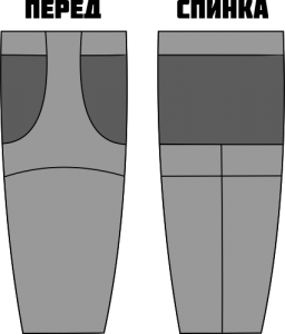 Гамаши анатомические
