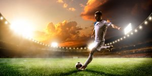 Футбольная форма